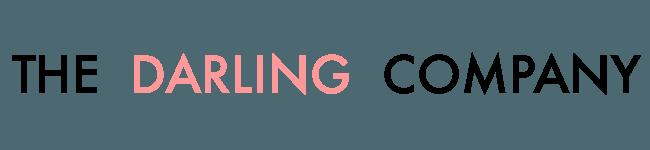 Darling Web Design – The Darling Company, A Neuromarketing Agency – Web Design | SEO Logo