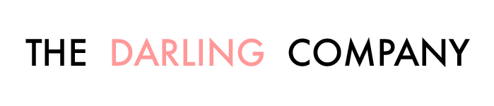 Darling Web Design – The Darling Company, A Neuromarketing Agency – Web Design | SEO Logo