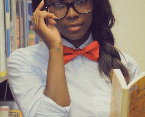 nerdygirl